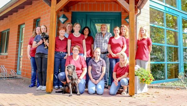Das Team Grimmelmann