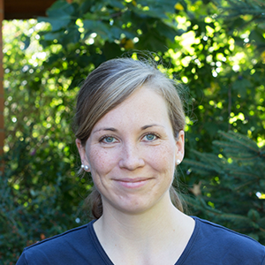 Dr. Johanna Lücking, Tierärztin