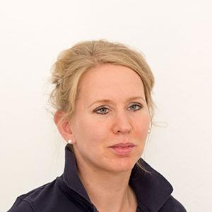 Nicole Rakow, Tierärztin