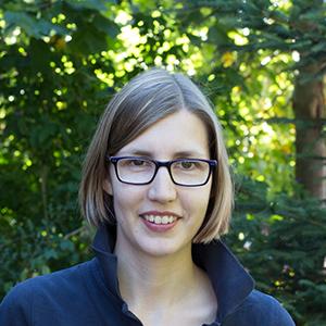 Sarah Thran, Tiermedizinische Fachangestellte